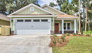 Tippecanoe Hills is one of Tallahassee's newest NW Subdivisions! This conveniently located, NW neighborhood features 3BR/2BA and 4BR/3BA homes, great for first-time home buyers, students and/or investors.