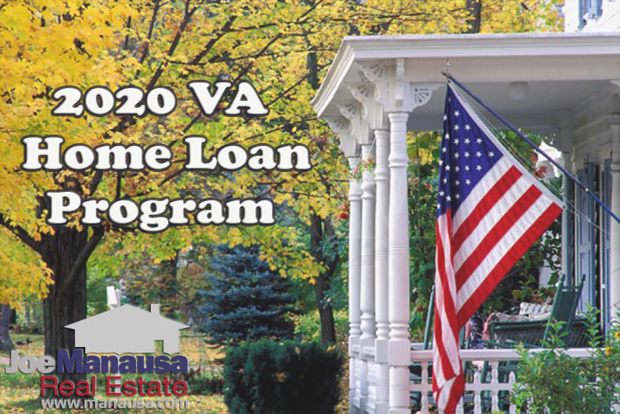 If you have access to a VA Loan, then you are going to be blown away with the news that I have for you today