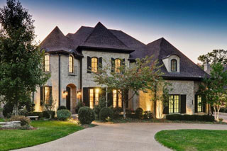 New Construction Home in Nashville