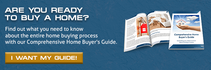 Home Buyer's Guide CTA image
