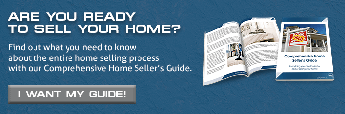 Home Seller's Guide CTA image