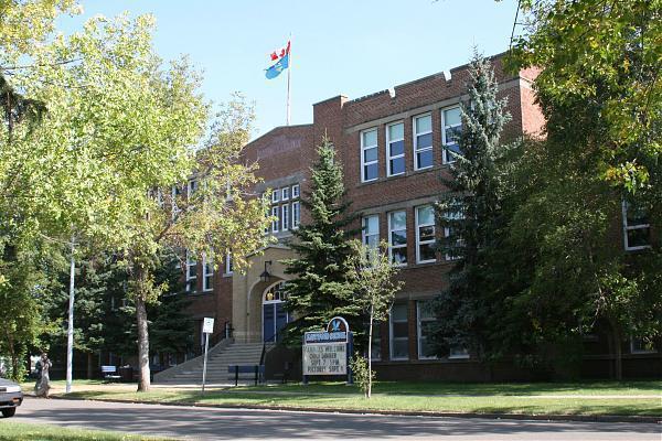 Eastwood Edmonton Image