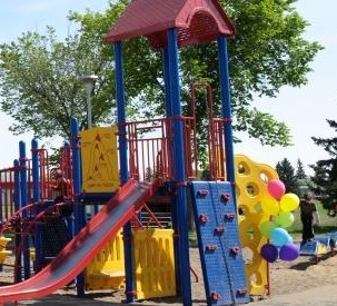 Elmwood Park Edmonton Image