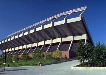 McCauley Edmonton Stadium Image