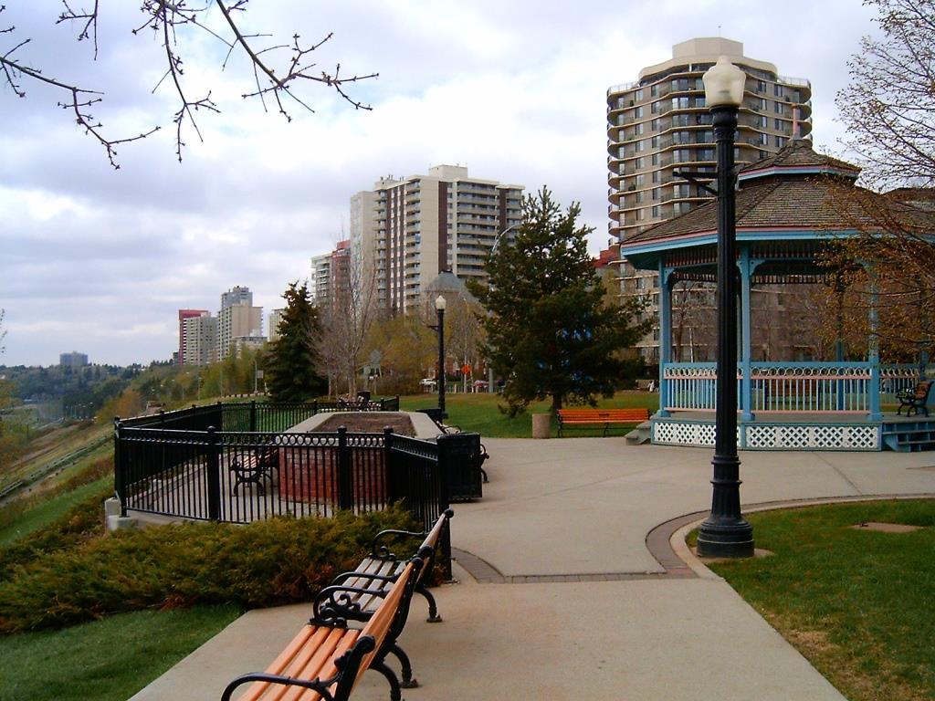 Oliver Edmonton Image