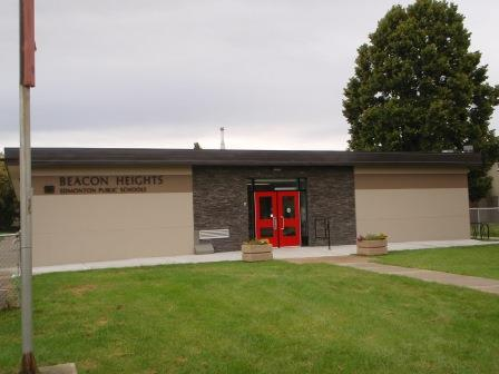 Beacon Heights Edmonton Image