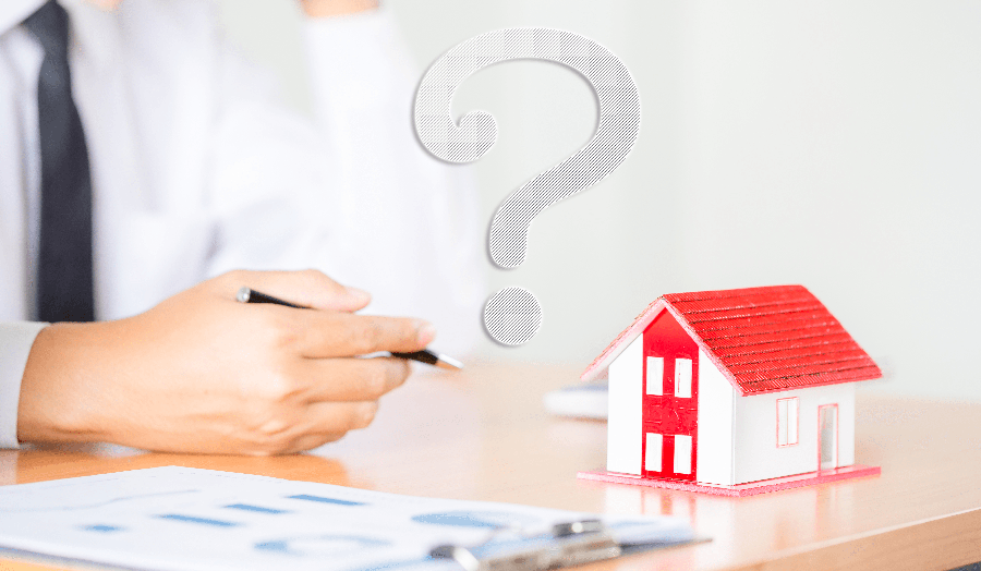 10 Common Questions About Mortgages Main Image