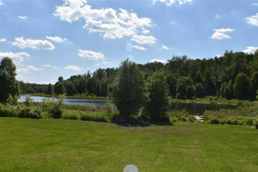 Featured Listing: 1401 Twp Rd 540, Rural Parkland County View Image