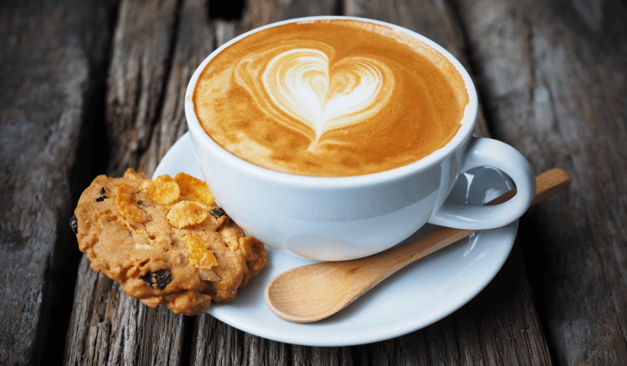 10 Must-Try Cafes in Edmonton Coffee Image