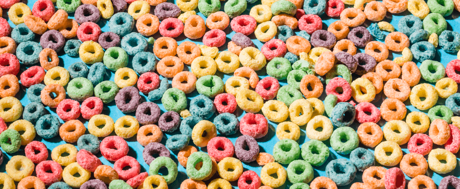 9 Signs You've Outgrown Your Edmonton Home Cereal Image