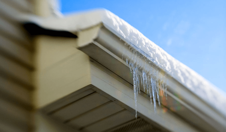 Number 3: Your Essential Home Maintenance Checklist For Winter Image