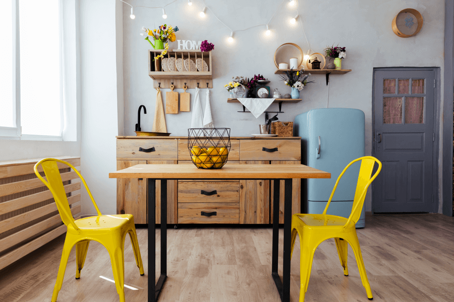8 Home Décor Trends to Expect in 2020 Mix and Match Image