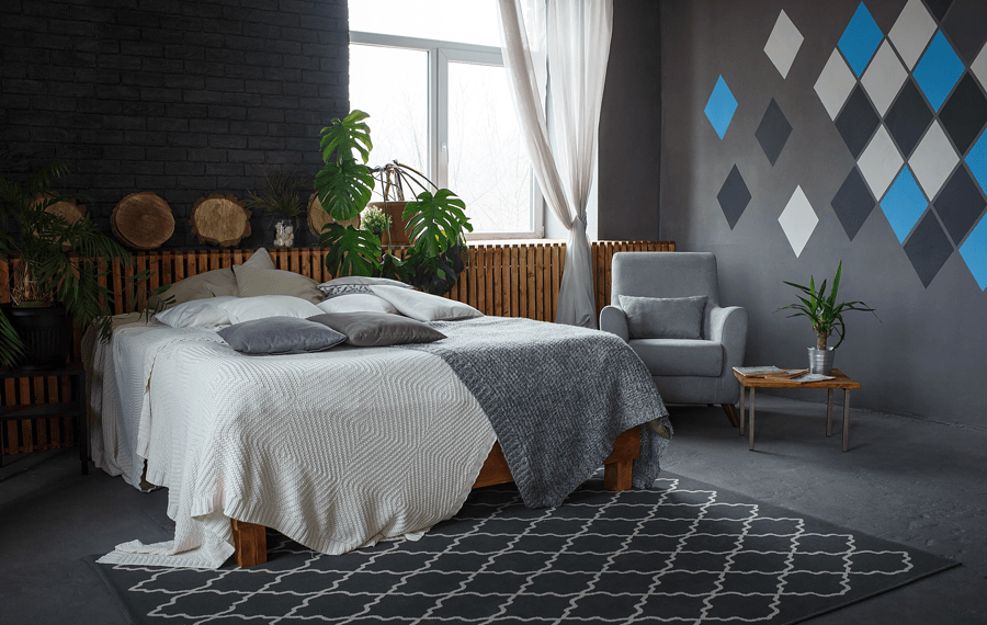 8 Home Décor Trends to Expect in 2020 Geometric Image