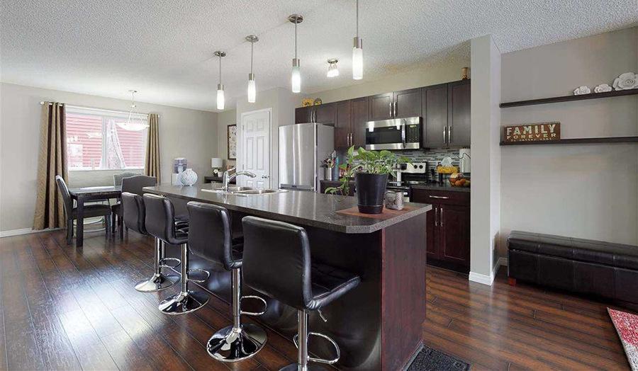 Featured Listing: 4779 Crabapple Run Kitchen Image