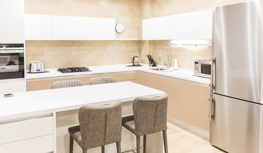 What Do Tenants Look For in a Rental Property?Appliances Image