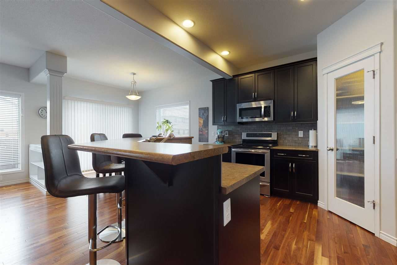 Featured Listing: 25 Norwood Close Kitchen Image