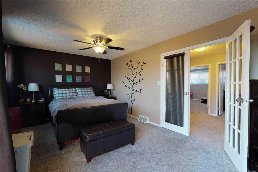 Featured Listing: 3260 130A Avenue Bedroom Image