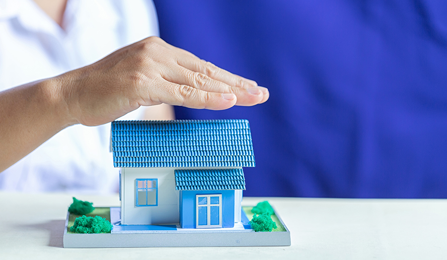 Home Insurance: Your Questions Answered Main Image