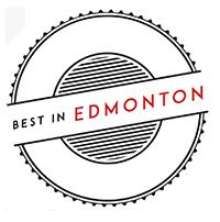 Best in Edmonton Badge Image