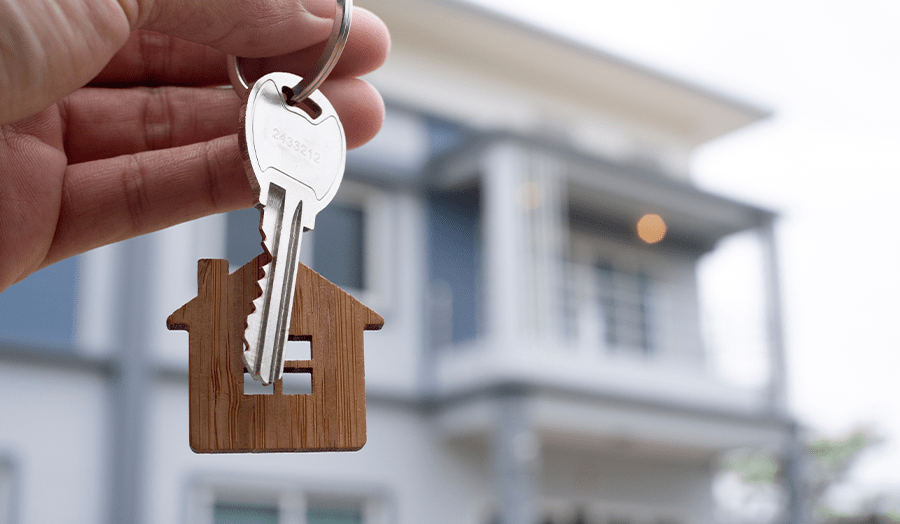 Canada's First-Time Home Buyer Programs Explained Key Image