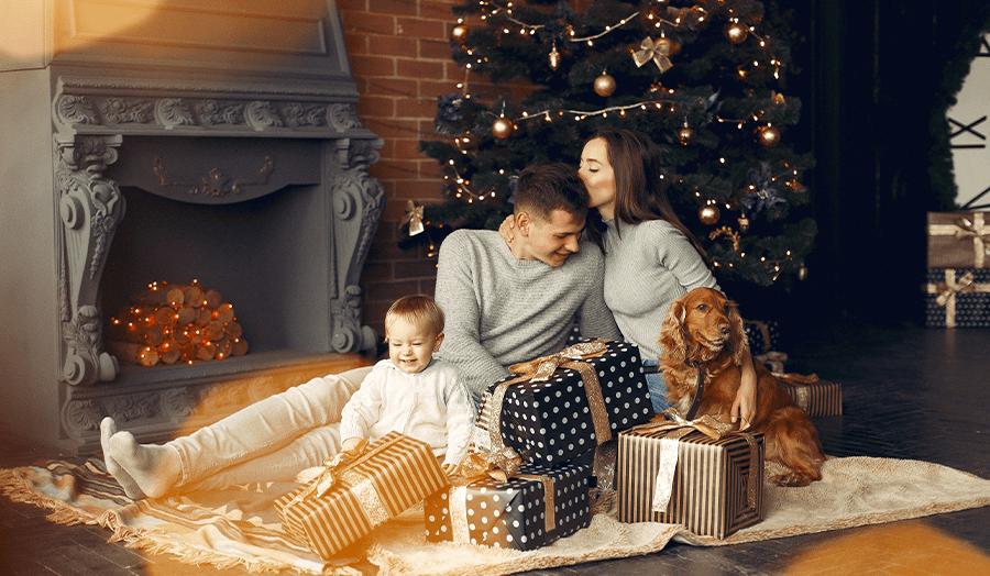 Festive Christmas Quarantine Ideas Featured Image