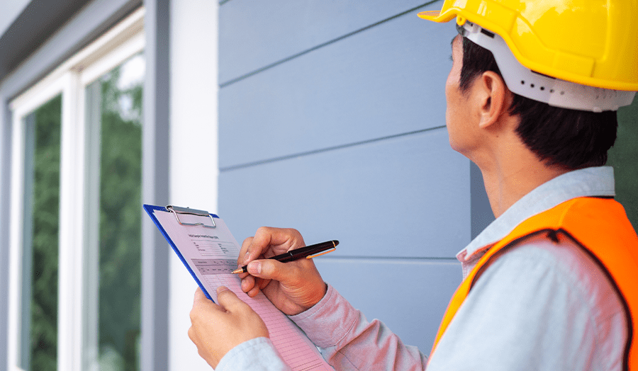 8 Ways to Improve Your Home's Resale Value Inspection Image