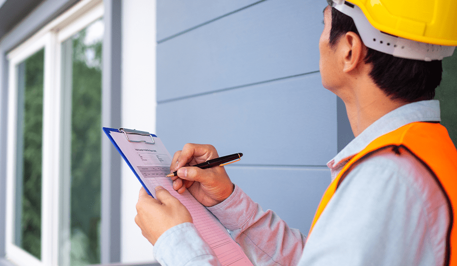 """Buying a New Home? 7 Ways to Tell You've Found the """"One"""" Inspection Image"""