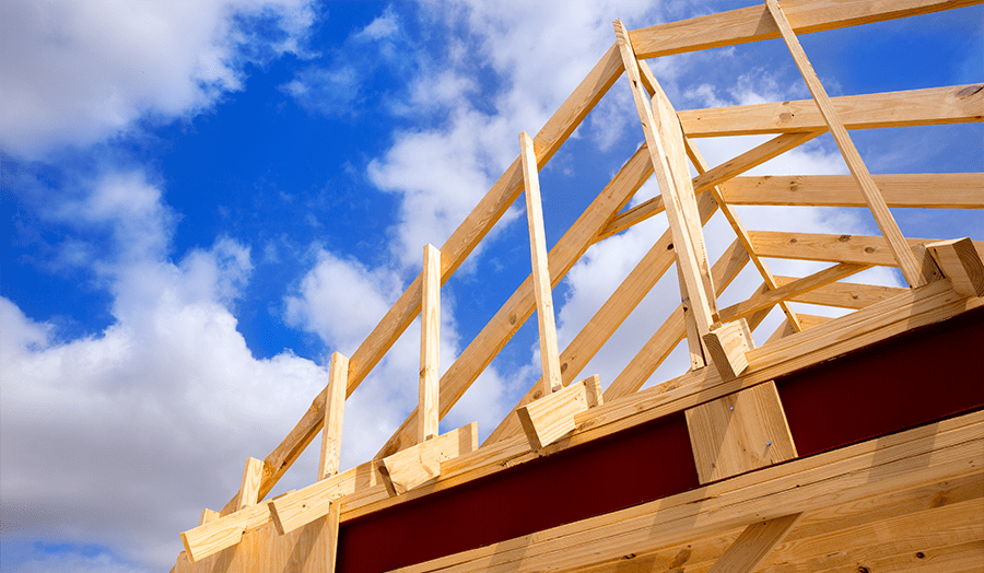 Essential Tips For Saving Money on Your Next Home Purchase New Construction Home Image
