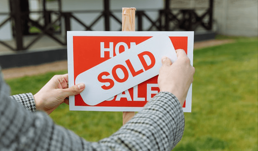 Questions Every Real Estate Agent Should Be Able to Answer Sold Home Image
