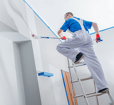 The Difference Between Renovating For Yourself vs. For a Sale Painting Image