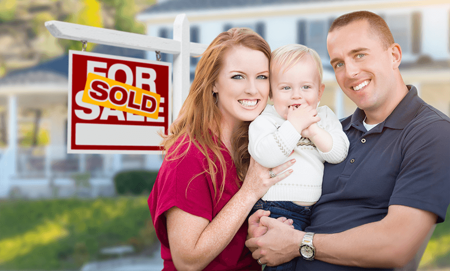 Home Selling Process Featured Image
