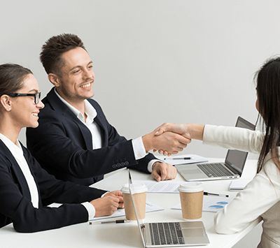 Three (or More) Great Reasons to Use a Realtor When Buying a Home Negotiations Image