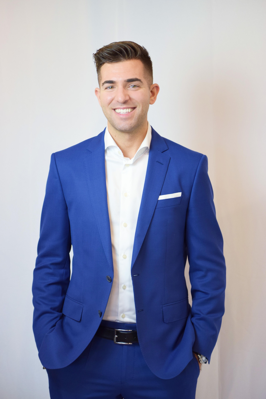Danny Sousa mortgage broker
