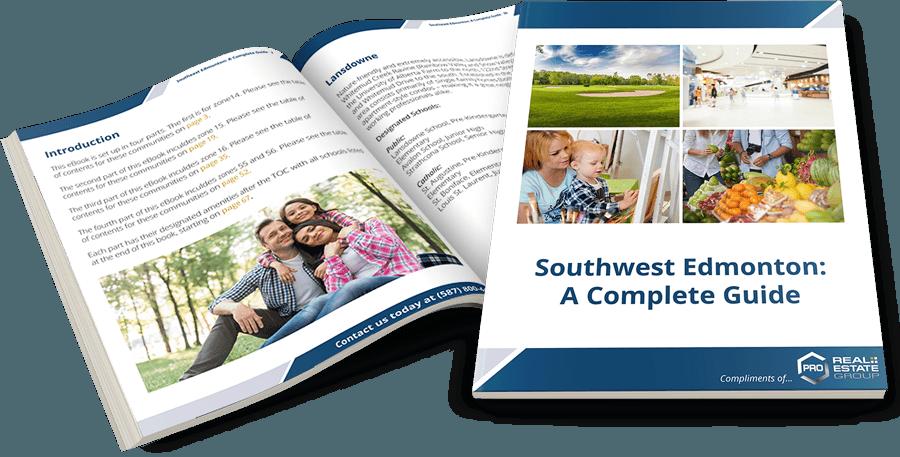 Southeast Edmonton Community Guide Cover Image