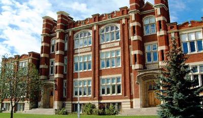 Vanguard College Edmonton Image