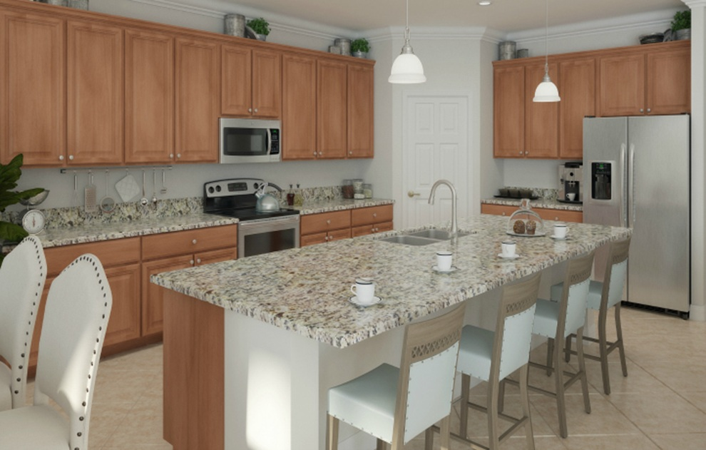 CopperLeaf in Bradenton - Lennar