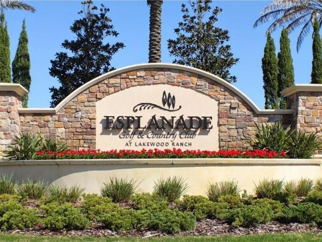 Esplanade Lakewood Ranch