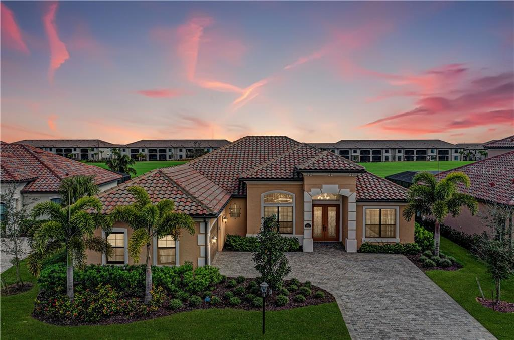 Lakewood National - Lennar
