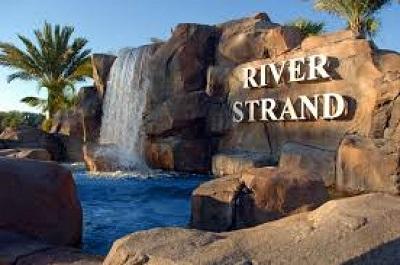 River Strand