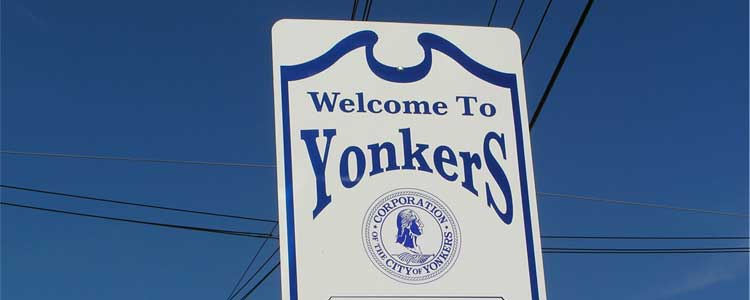 Moving to Yonkers NY