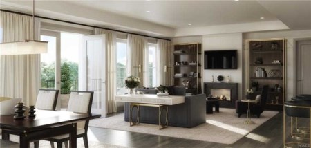 St Regis Residences NY Condos for Sale
