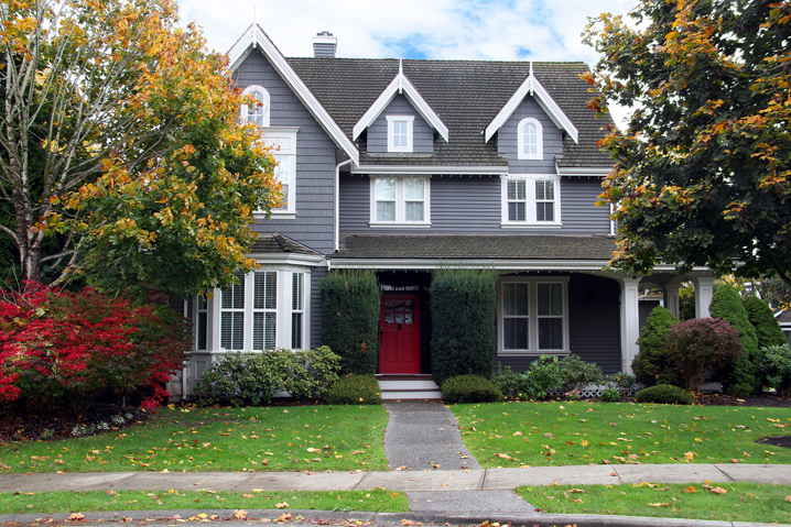 Historical Properties in Westchester County