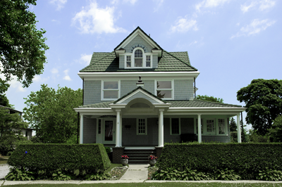 Westchester County Historical Homes for Sale
