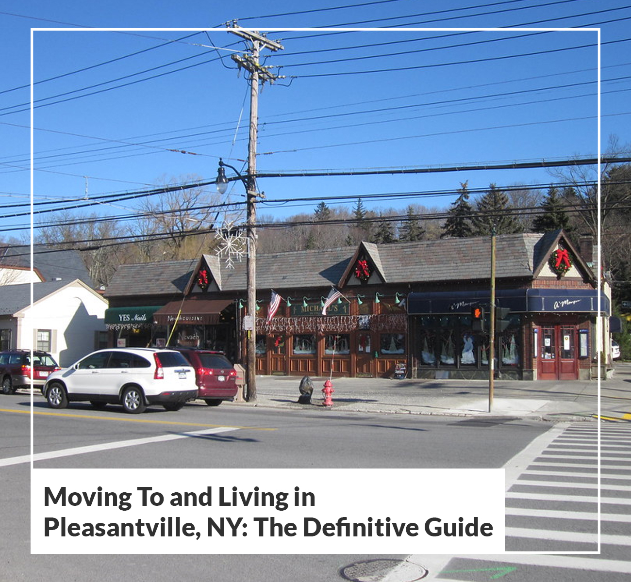 Moving to Pleasantville Guide