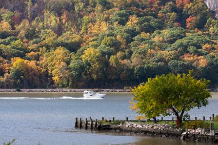 Sleepy Hollow Real Estate - Hudson River NY