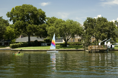 Waterfront Homes and Condos in Westchester County NY