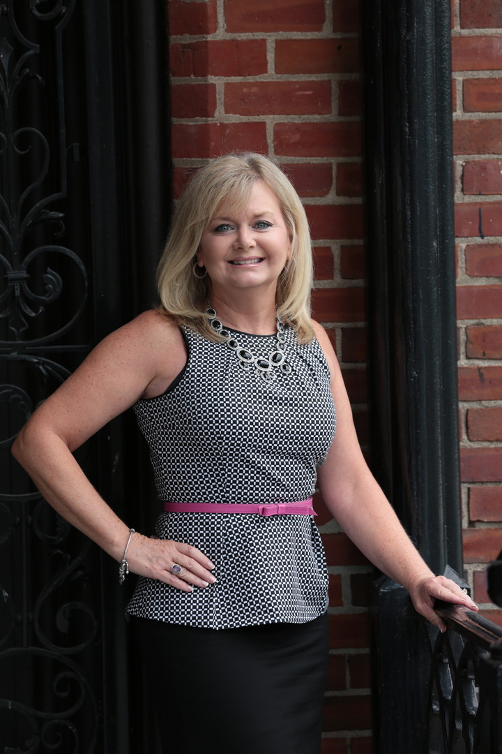 Bea Metts Louisville Highlands Realtor