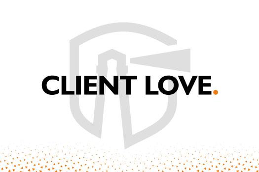 Client Love
