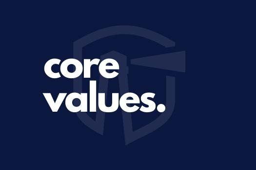 Signal Group Core Values