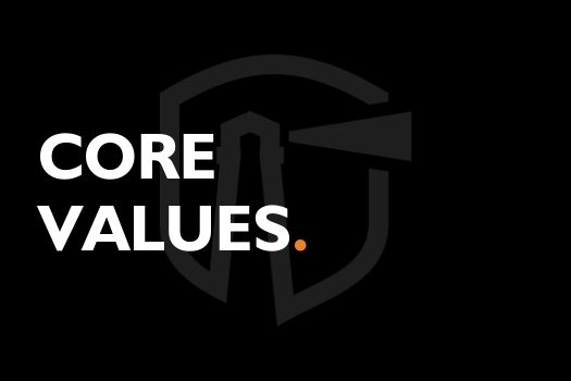 Signal Real Estate Core Values